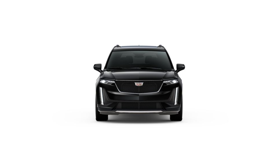 2020 Cadillac XT6 Vehicle Photo in Bend, OR 97701