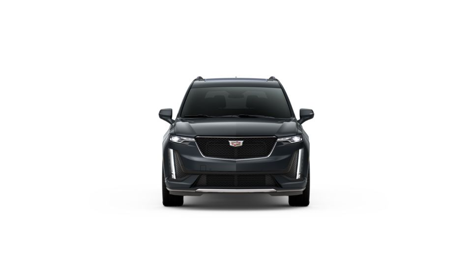 2020 Cadillac XT6 Vehicle Photo in Austin, TX 78759