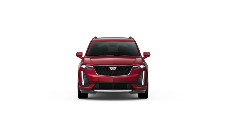 2020 Cadillac XT6 Vehicle Photo in Tucson, AZ 85705