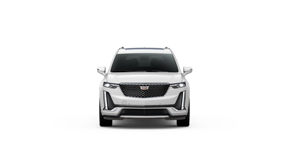 2020 Cadillac XT6 Vehicle Photo in Libertyville, IL 60048