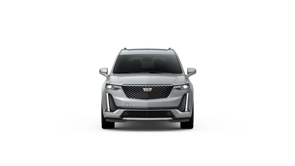 2020 Cadillac XT6 Vehicle Photo in Southborough, MA 01772