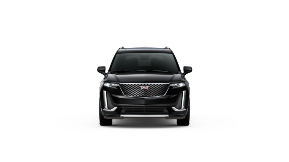 2020 Cadillac XT6 Vehicle Photo in Lansing, MI 48911