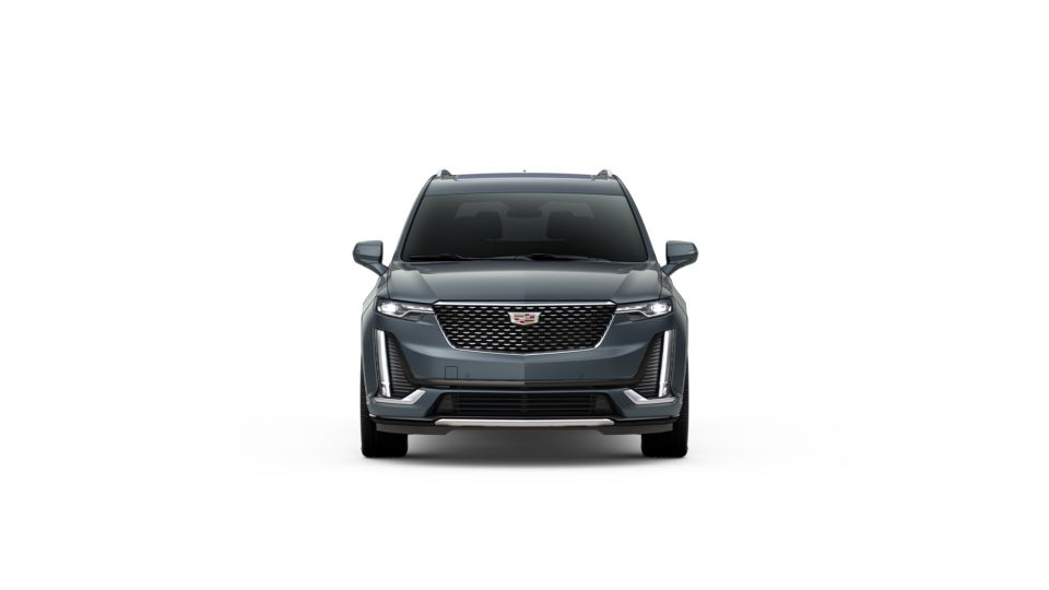2020 Cadillac XT6 Vehicle Photo in Ellwood City, PA 16117