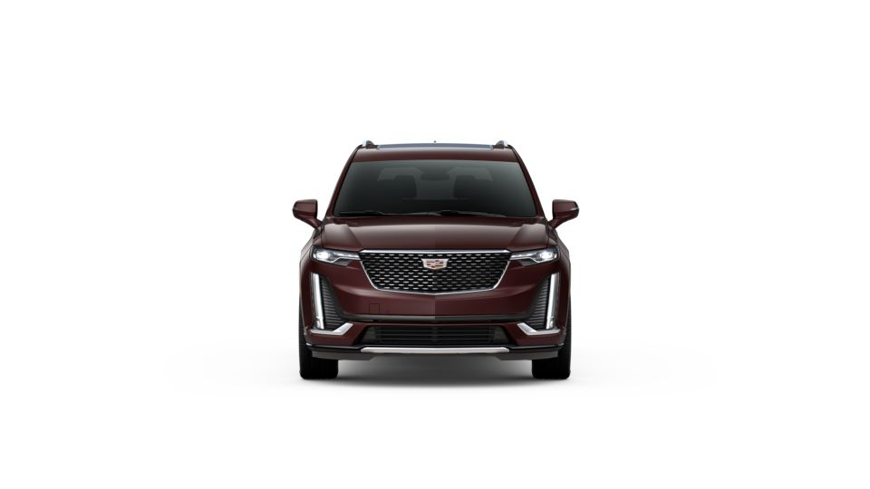 2020 Cadillac XT6 Vehicle Photo in Williamsville, NY 14221
