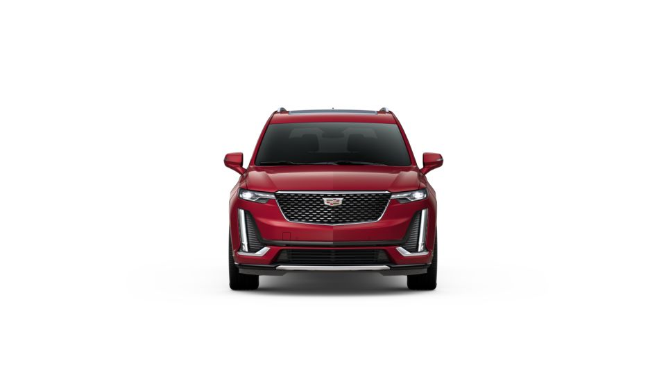 2020 Cadillac XT6 Vehicle Photo in Midland, MI 48640