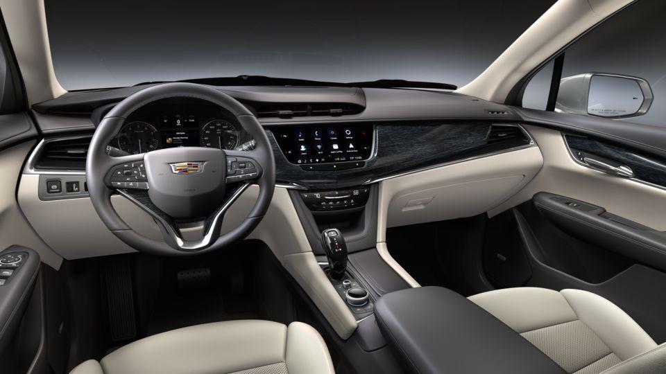 2020 Cadillac Xt6 For Sale In Renton 1gykpdrs9lz157150