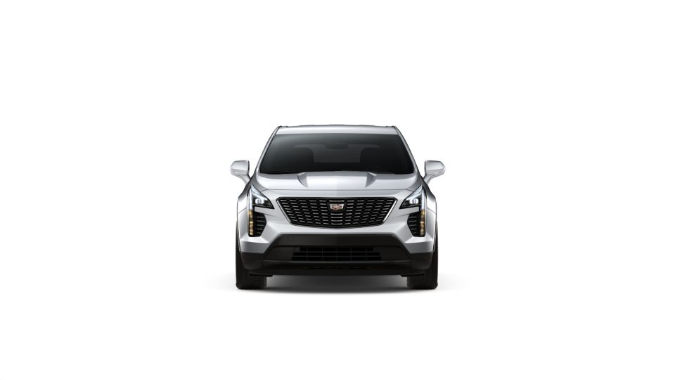 2020 Cadillac XT4 photo du véhicule à Val-d 'Or, QC J9P 0J6