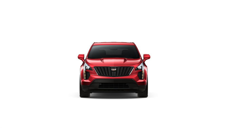 2020 Cadillac XT4 Vehicle Photo in Renton, WA 98057