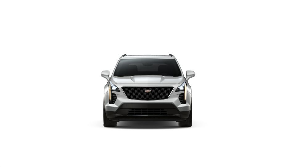 2020 Cadillac XT4 Vehicle Photo in Greeley, CO 80634