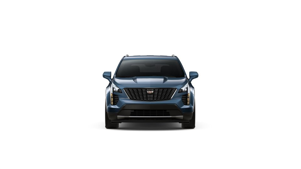 2020 Cadillac XT4 Vehicle Photo in Southborough, MA 01772
