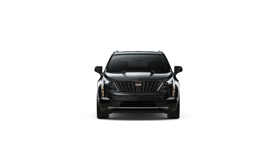 2020 Cadillac XT4 Vehicle Photo in Libertyville, IL 60048