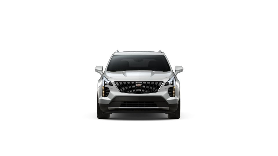 2020 Cadillac XT4 Vehicle Photo in Edinburg, TX 78542