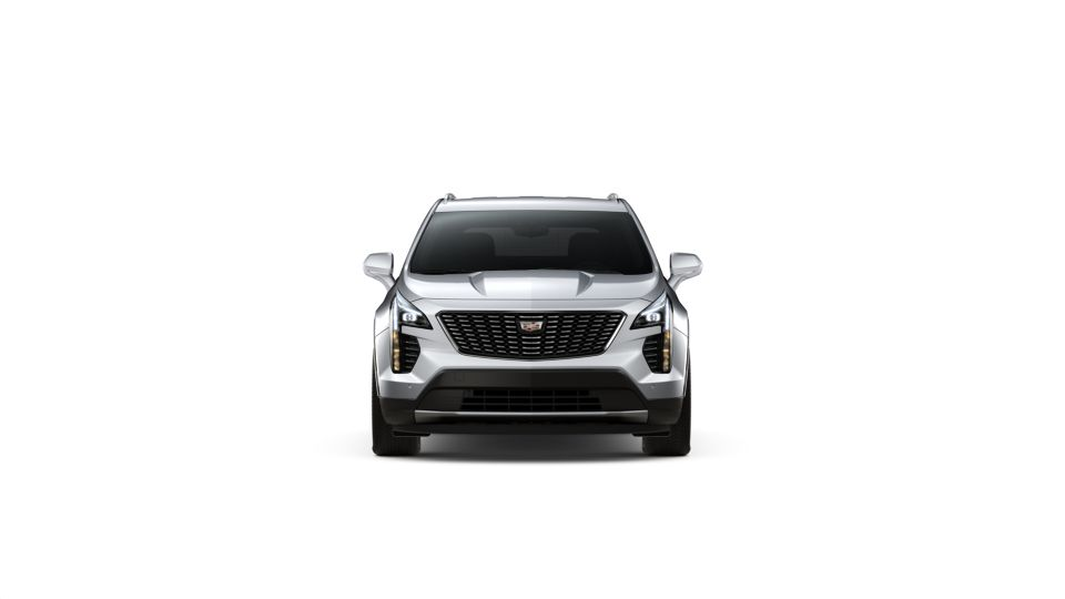 2020 Cadillac XT4 Vehicle Photo in Manhattan, KS 66502