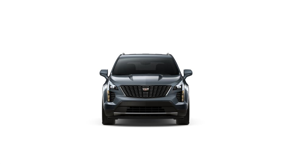 2020 Cadillac XT4 Vehicle Photo in Arlington, TX 76011