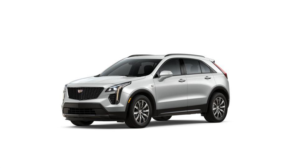 2020 Cadillac Xt4 For Sale In Anniston 1gyfzer43lf055654
