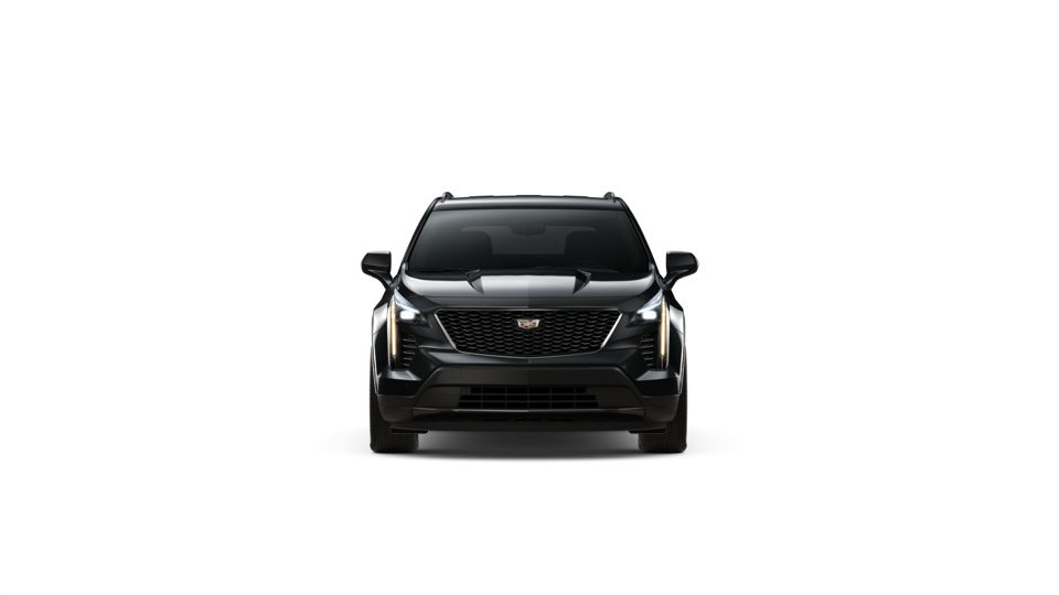 2020 Cadillac XT4 Vehicle Photo in Lansing, MI 48911