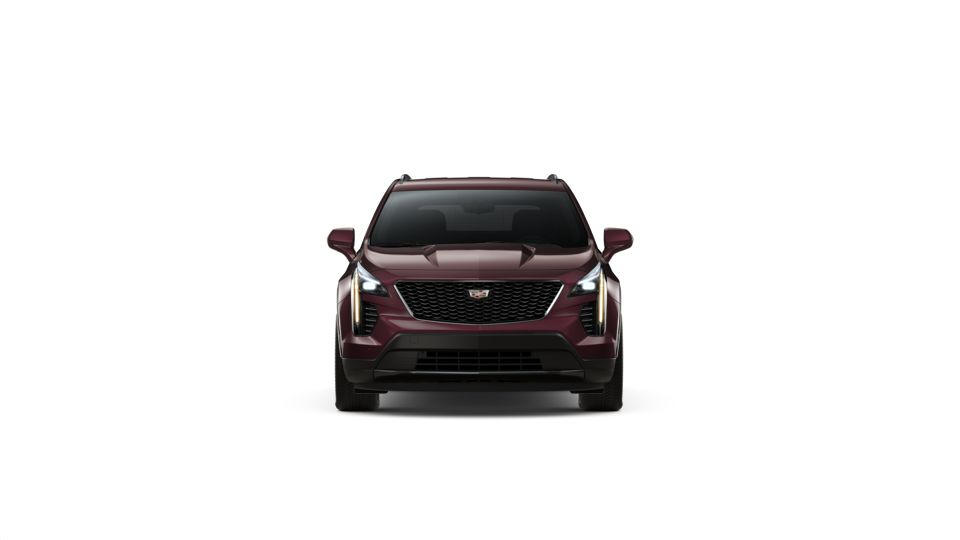 2020 Cadillac XT4 Vehicle Photo in Temple, TX 76502