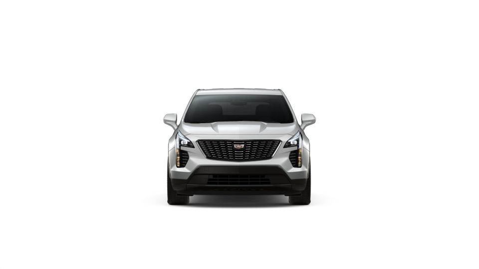2020 Cadillac XT4 Vehicle Photo in San Antonio, TX 78230