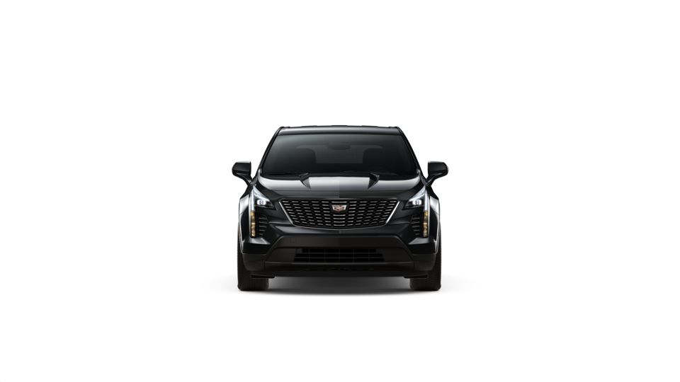 2020 Cadillac XT4 Vehicle Photo in Houston, TX 77079