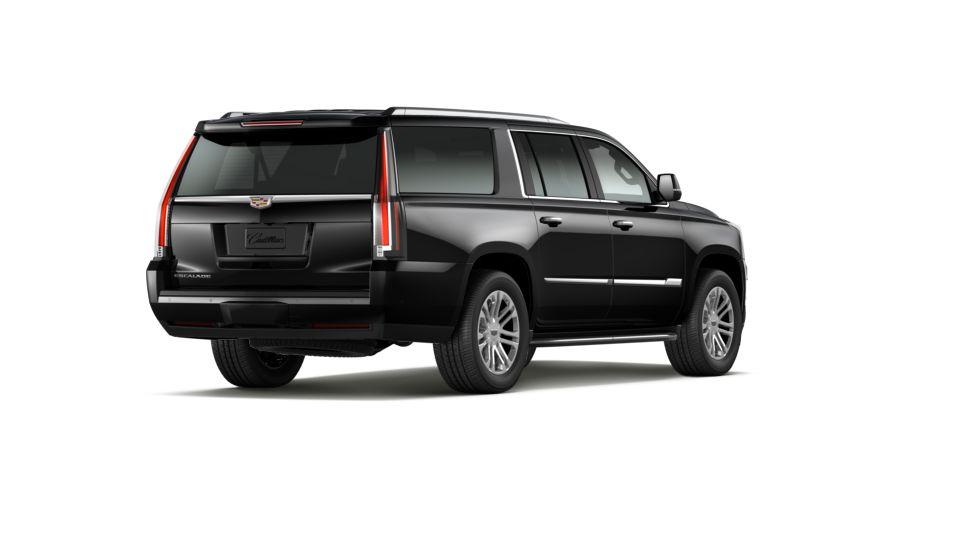 Oakhurst Black Raven 2020 Cadillac Escalade ESV: New Suv ...