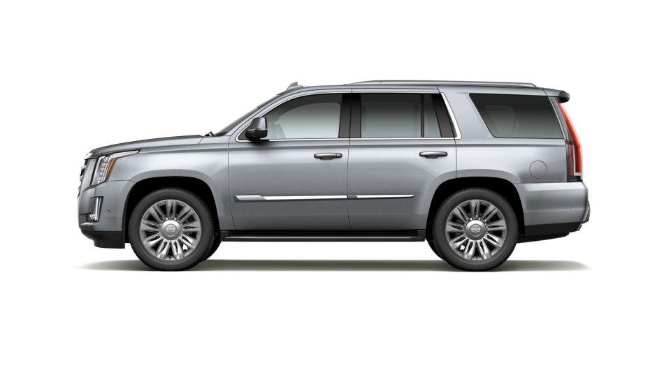 New Radiant Silver Metallic 2020 Cadillac Escalade Luxury ...