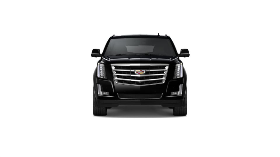 2020 Cadillac Escalade Vehicle Photo in Portland, OR 97225