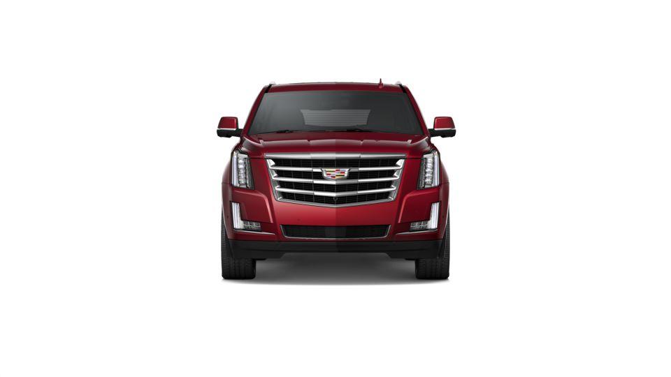 2020 Cadillac Escalade ESV Vehicle Photo in Lansing, MI 48911
