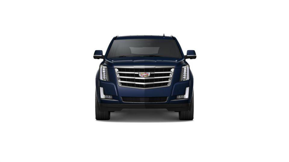2020 Cadillac Escalade ESV Vehicle Photo in Troy, MI 48084