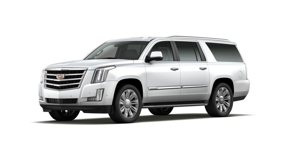 New 2020 Cadillac Escalade ESV Premium Luxury Crystal ...