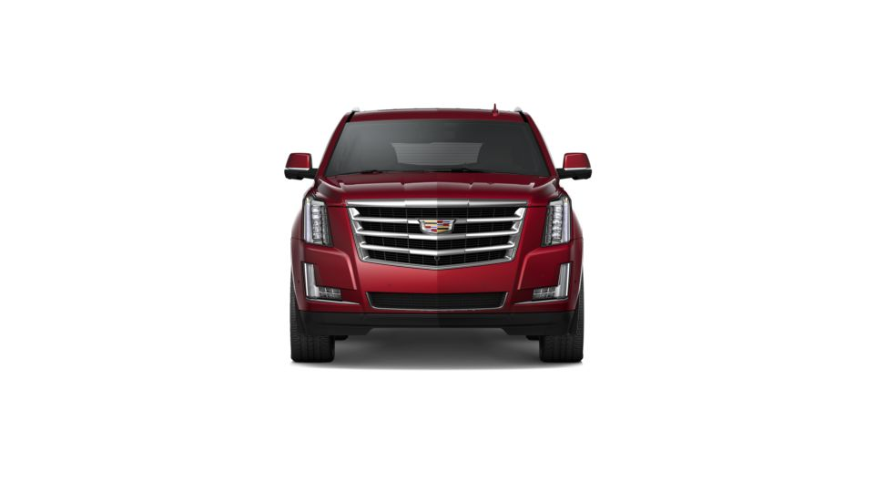 2020 Cadillac Escalade Vehicle Photo in Mission, TX 78572