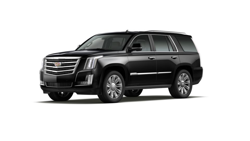 New Cadillac Escalade (Black Raven) for Sale in Houston