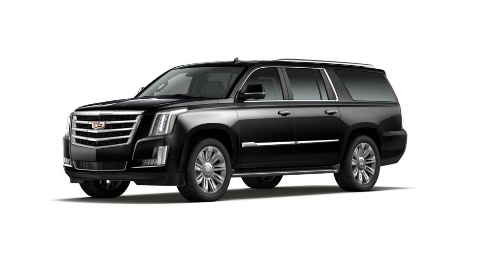2020 Cadillac Escalade Esv At Cadillac Of Jackson Vin