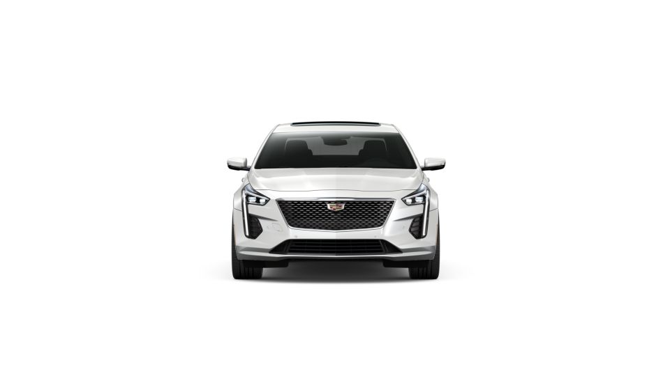 2020 Cadillac CT6 Vehicle Photo in Columbia, MO 65203-3903