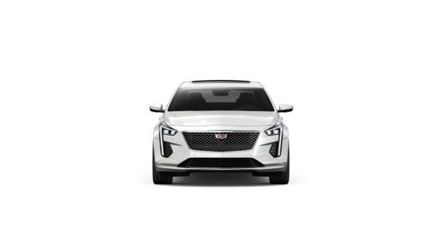 New 2020 Cadillac Ct6 3 6l Luxury For Sale Renton Wa