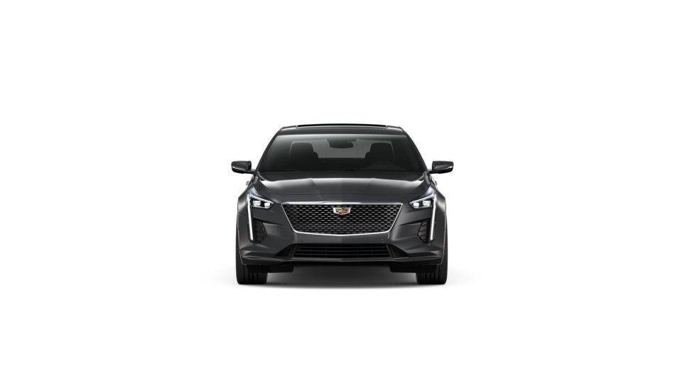 2020 Cadillac CT6 Vehicle Photo in Joliet, IL 60435