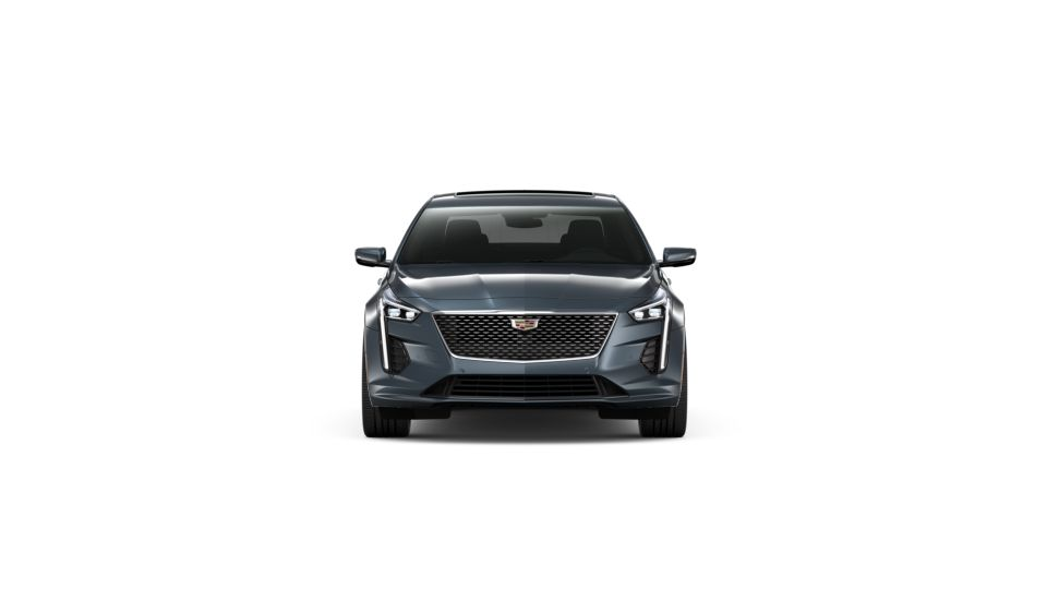 2020 Cadillac CT6 Vehicle Photo in Arlington, TX 76011