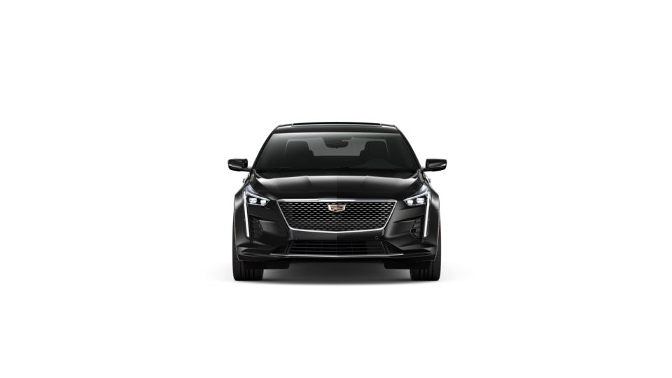 2020 Cadillac CT6 Vehicle Photo in Trevose, PA 19053-4984
