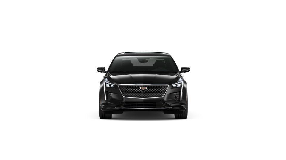 2020 Cadillac CT6 Vehicle Photo in San Antonio, TX 78230