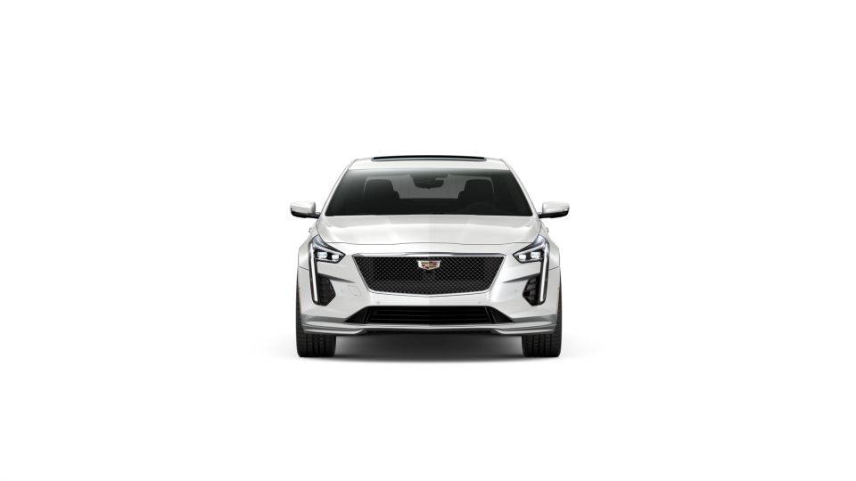 2020 Cadillac CT6-V Vehicle Photo in Norfolk, VA 23502