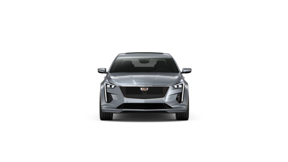 2020 Cadillac CT6-V Vehicle Photo in Portland, OR 97225