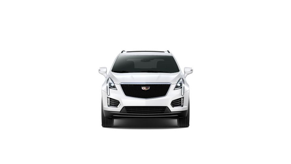 2020 Cadillac XT5 Vehicle Photo in Bend, OR 97701