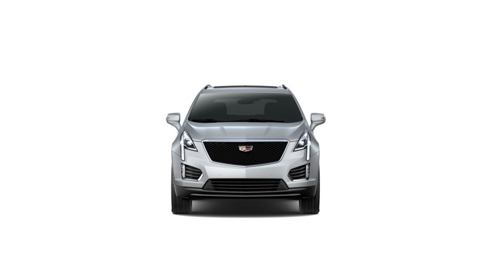 2020 Cadillac XT5 Vehicle Photo in Honolulu, HI 96819