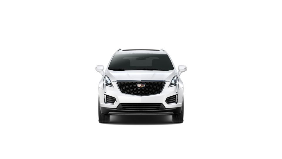 2020 Cadillac XT5 Vehicle Photo in Rome, GA 30161