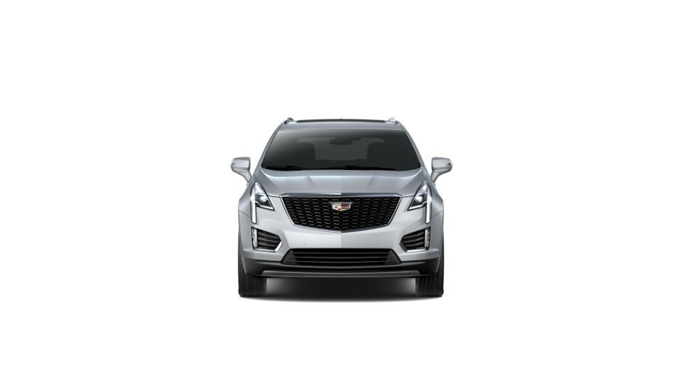 2020 Cadillac XT5 Vehicle Photo in Columbia, MO 65203-3903