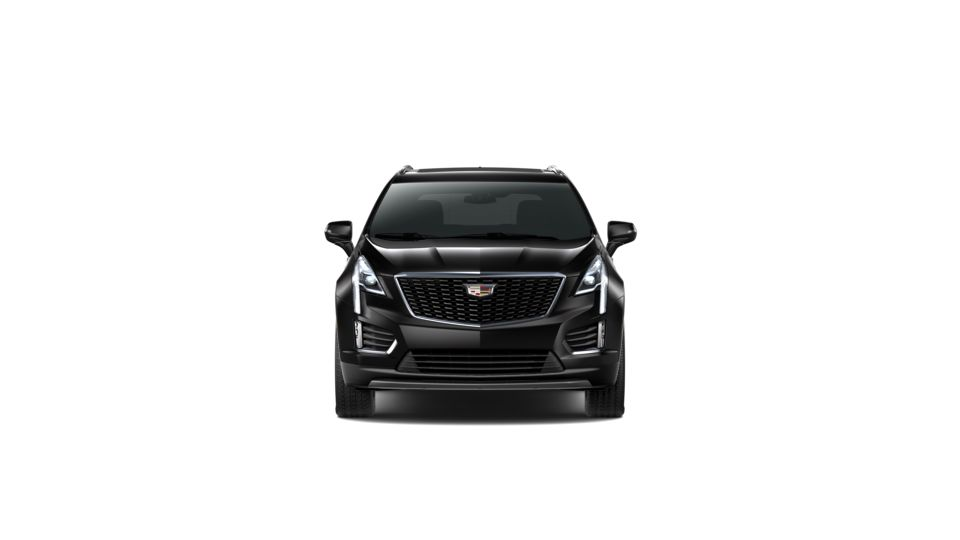 2020 Cadillac XT5 Vehicle Photo in Fort Worth, TX 76116