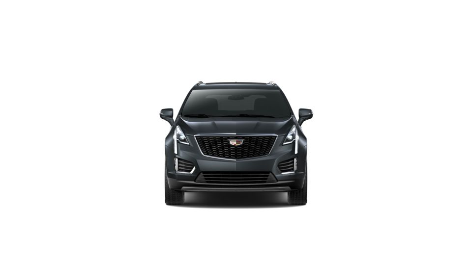 2020 Cadillac XT5 Vehicle Photo in Toledo, OH 43615