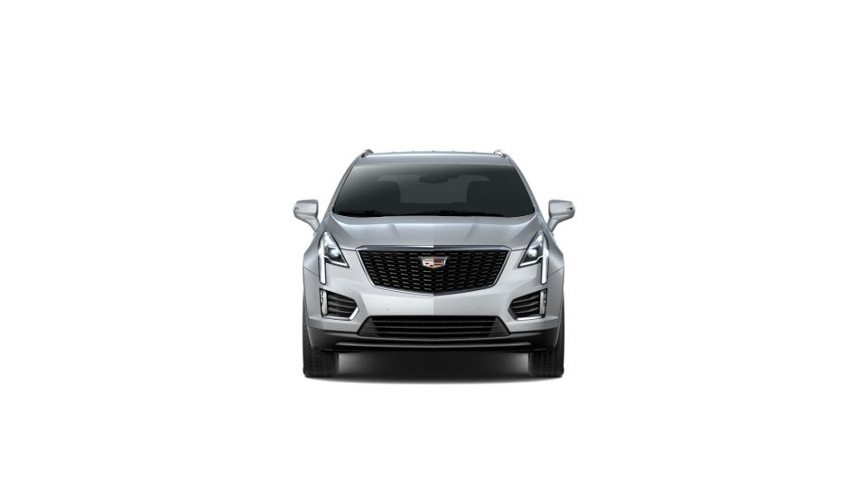 2020 Cadillac XT5 Vehicle Photo in Tucson, AZ 85705