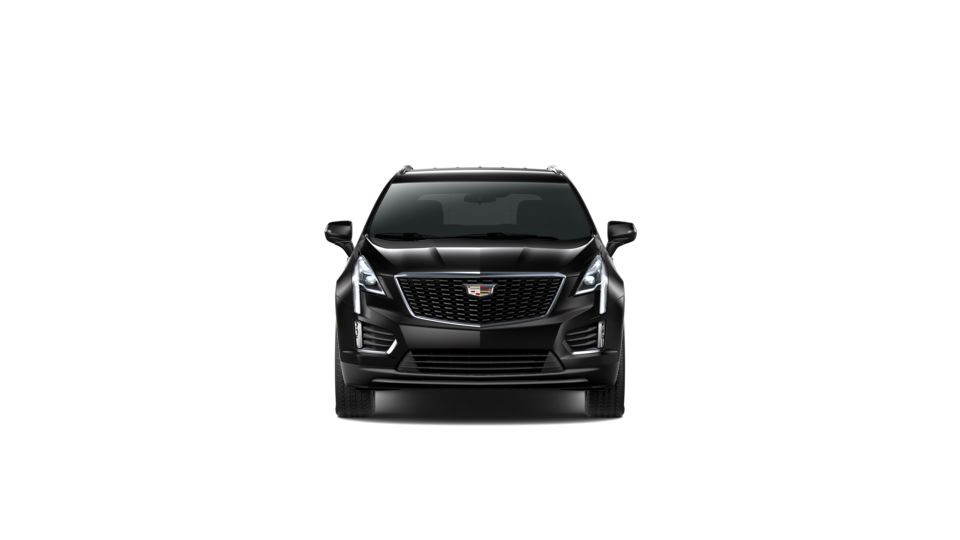 2020 Cadillac XT5 Vehicle Photo in Houston, TX 77074