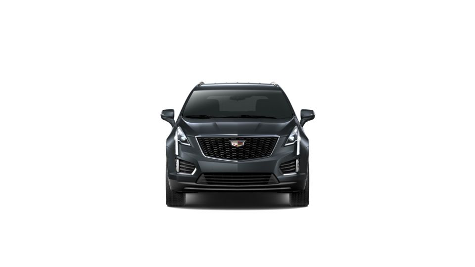 2020 Cadillac XT5 Vehicle Photo in Temple, TX 76502