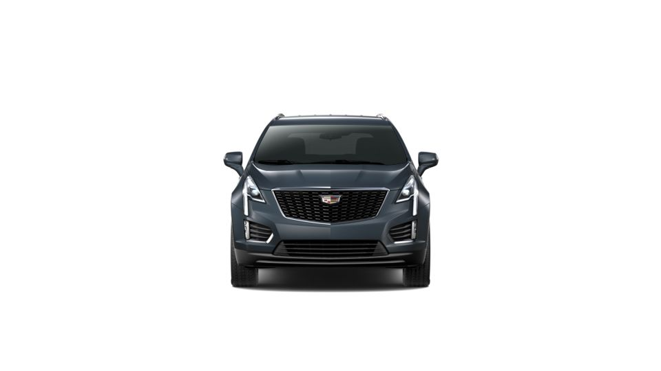 2020 Cadillac XT5 Vehicle Photo in Mission, TX 78572